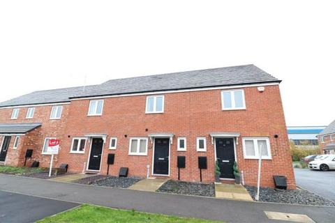 2 bedroom terraced house for sale - Astoria Drive, Coventry