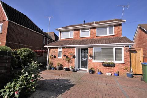 5 bedroom detached house for sale - Duncan Road, Park Gate
