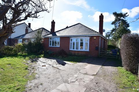 3 bedroom detached house to rent - Kingsway, Fishtoft, Boston, PE21
