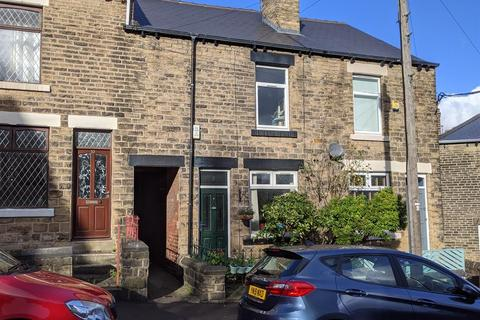 3 bedroom terraced house for sale - Bowness Road, Hillsborough, Sheffield, S6 2PR