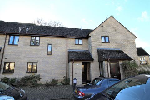3 bedroom terraced house for sale - Priory Close, Cirencester, GL7