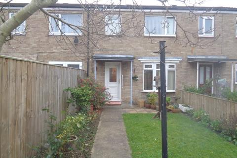 3 bedroom terraced house for sale - 8 Hunsley Avenue