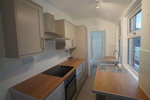 2 bedroom terraced house to rent - Thesiger Street, Lincoln