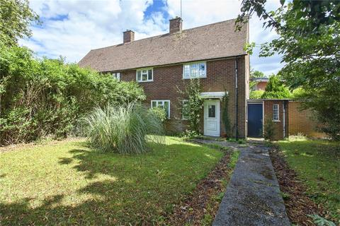 3 bedroom semi-detached house to rent - Coley Avenue, Reading, RG1
