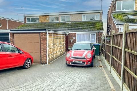 3 bedroom chalet for sale - Athol Road, Walsgrave, Coventry