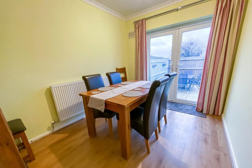 Dining Room / Bedroom
