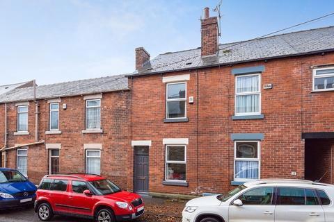 3 bedroom terraced house for sale - Tapton Bank, Crosspool, Sheffield