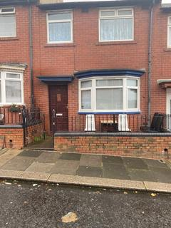 3 bedroom terraced house for sale - Ladykirk Road, Benwell