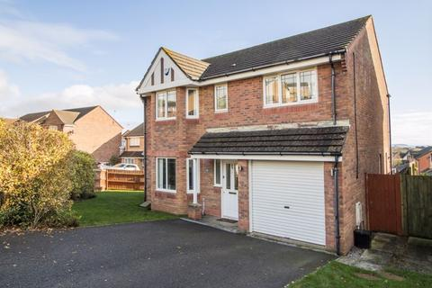 4 bedroom detached house for sale - Gelyn-Y-Cler, Barry