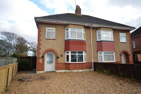 3 bedroom semi-detached house for sale - Highlands Crescent, Bournemouth