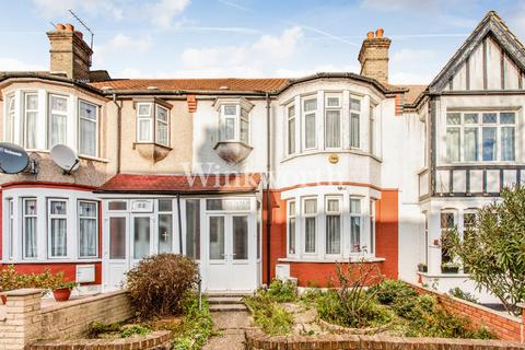 3 bedroom terraced house for sale - Hedge Lane, London, N13