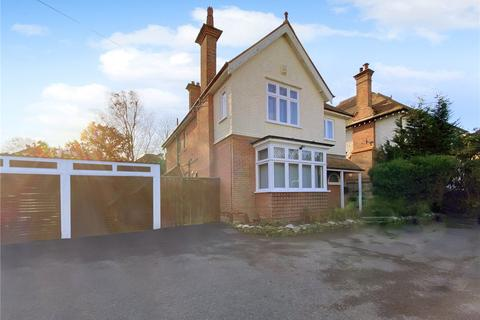 4 bedroom detached house for sale - Penn Hill Avenue, Lower Parkstone, Poole, Dorset, BH14