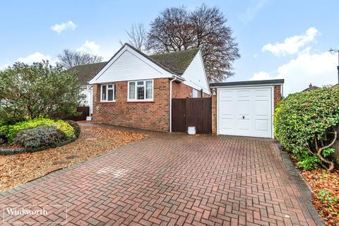 2 bedroom bungalow for sale - Foyle Park, Basingstoke, RG21