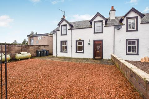 4 bedroom semi-detached house for sale - The Square, Stanley, Perth
