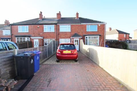 2 bedroom terraced house for sale - Little Michael Street, Grimsby