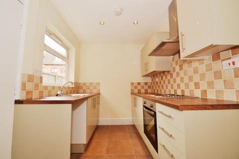 2 bedroom terraced house to rent - Warwick Street, Dunkirk, Nottingham