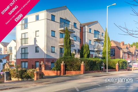 2 bedroom apartment for sale - Penn Road, Penn, Wolverhampton