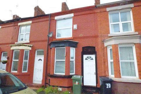 2 bedroom terraced house for sale - Newling Street, Birkenhead, CH41 4HX