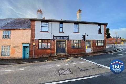 2 bedroom terraced house for sale - Cowick Street, Exeter