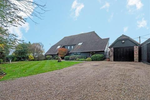 4 bedroom detached house for sale - Pashley Road, Ticehurst