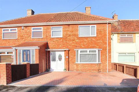 3 bedroom semi-detached house for sale - Balmoral Avenue, Billingham