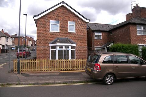 3 bedroom detached house to rent - Cornwall Road, Chaddesden