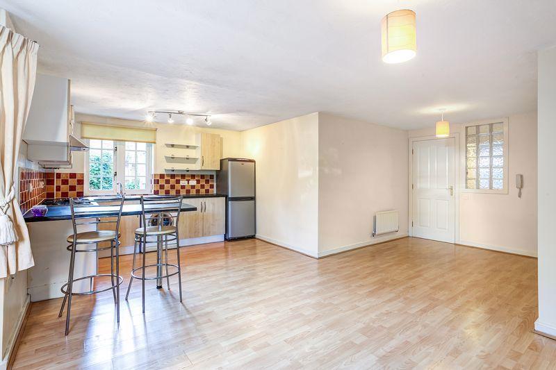 Kitchen area/diner