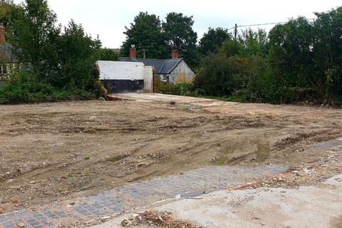 Land for sale - Site with planning Steeple Langford Wiltshire SP3 4NF