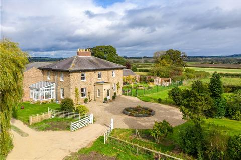 6 bedroom detached house for sale - Bossall, York, North Yorkshire, YO60