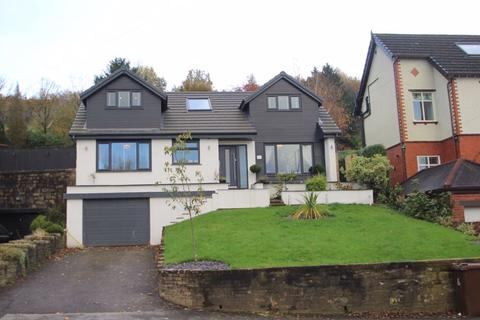 4 bedroom detached house for sale - Mottram Old Road, Hyde