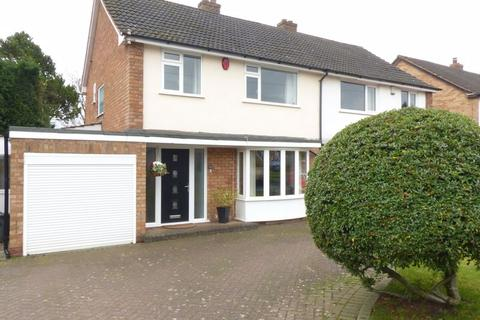 3 bedroom semi-detached house for sale - Willmott Road, Sutton Coldfield