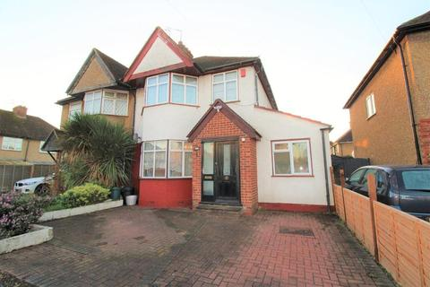 3 bedroom semi-detached house for sale - Dawley Avenue, Hillingdon, Middlesex, UB8 3BU