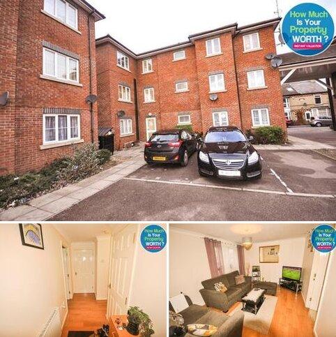 2 bedroom flat for sale - College Street, Kempston, Bedford, Bedfordshire, MK42 8LL