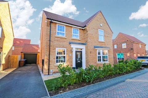 4 bedroom detached house for sale - Petfield Drive, Anlaby