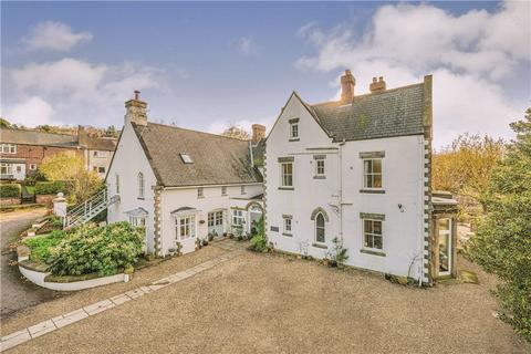 13 bedroom detached house for sale - Grosmont House, Grosmont, Whitby, North Yorkshire, YO22