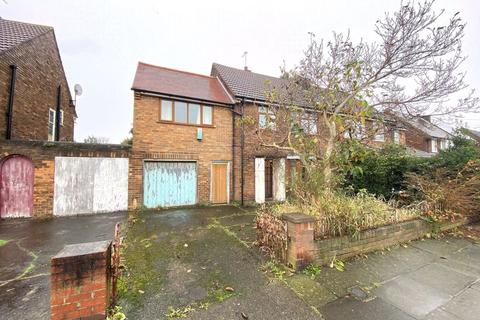 4 bedroom semi-detached house for sale - Chelwood Avenue, Childwall