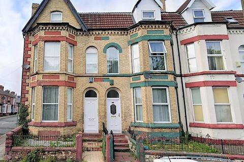 4 bedroom end of terrace house for sale - 41 Rocky Lane, Liverpool