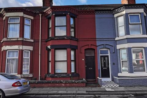 3 bedroom townhouse for sale - 66 Snaefell Avenue, Liverpool