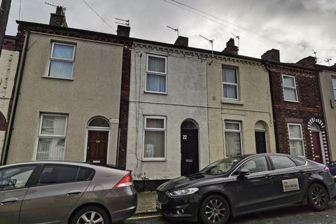 2 bedroom terraced house for sale - 22 Bala Street, Liverpool