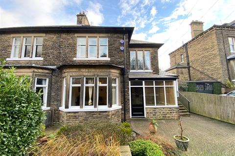 2 bedroom flat for sale - 8 Woodside Avenue, Nab Wood, Shipley