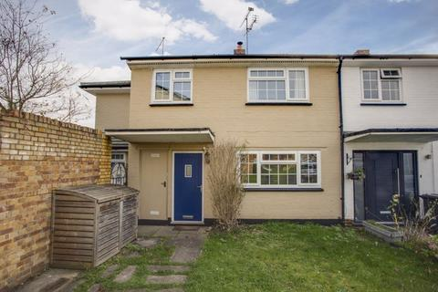 4 bedroom end of terrace house for sale - Cookham - Four bedroom end of terrace house