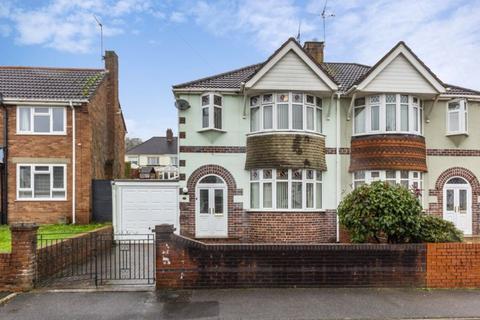 3 bedroom semi-detached house for sale - Dale Road, Newport - REF: 00011647