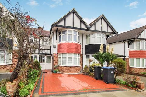 3 bedroom terraced house for sale - Pasteur Gardens, London, N18