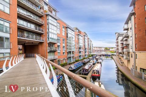 1 bedroom duplex for sale - King Edwards Wharf, Birmingham City Centre