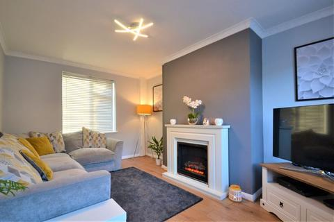 2 bedroom terraced house for sale - Wordsworth Road, Manchester
