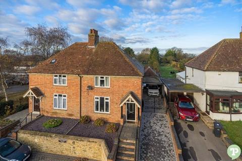 4 bedroom semi-detached house for sale - Wheatley Road, Garsington