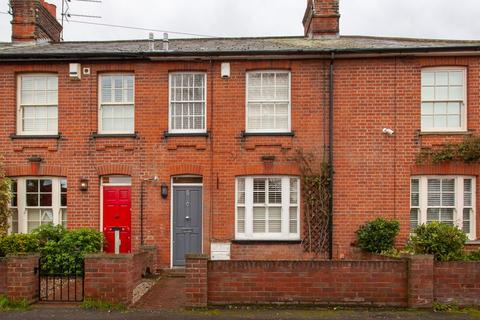 2 bedroom terraced house for sale - The Square, Stock Village