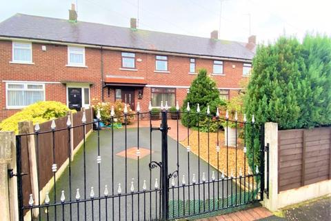 3 bedroom semi-detached house to rent - Seedley View Road, Salford M6