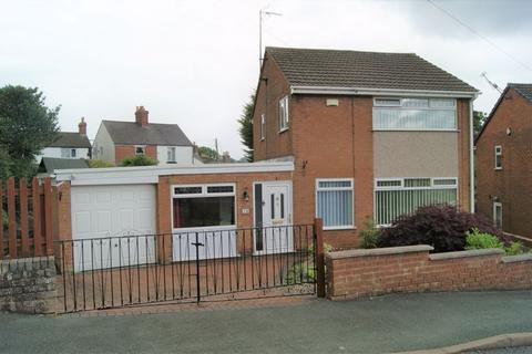 3 bedroom detached house to rent - Bryn Drive, Coedpoeth, Wrexham