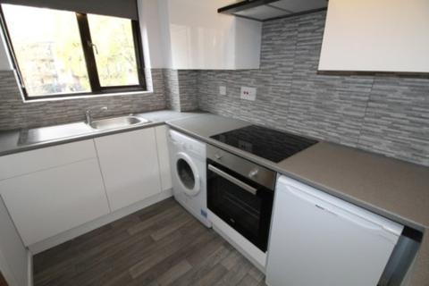 2 bedroom flat - Castle Gardens, Lenton, Nottingham